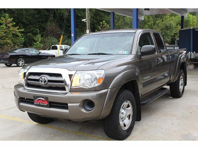2009 Toyota Tacoma PreRunner for sale in Fuquay Varina, NC