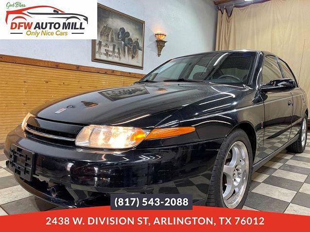 2002 Saturn LS L-300 Auto for sale in Arlington, TX