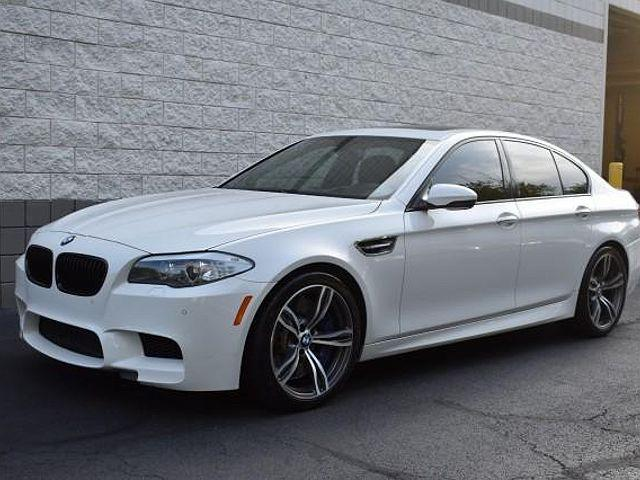 2013 BMW M5 4dr Sdn for sale in Willow Grove, PA