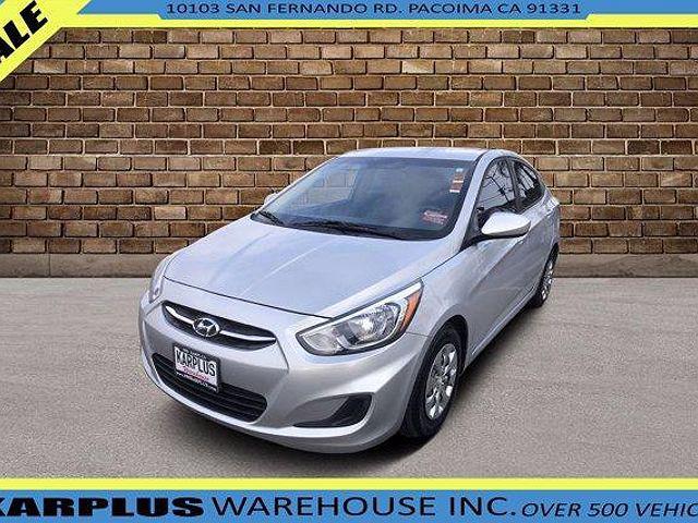 2016 Hyundai Accent SE for sale in Pacoima, CA