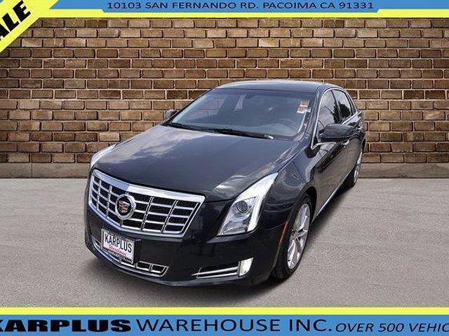 2013 Cadillac XTS for sale near Pacoima, CA