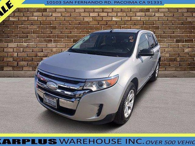 2012 Ford Edge SE for sale in Pacoima, CA