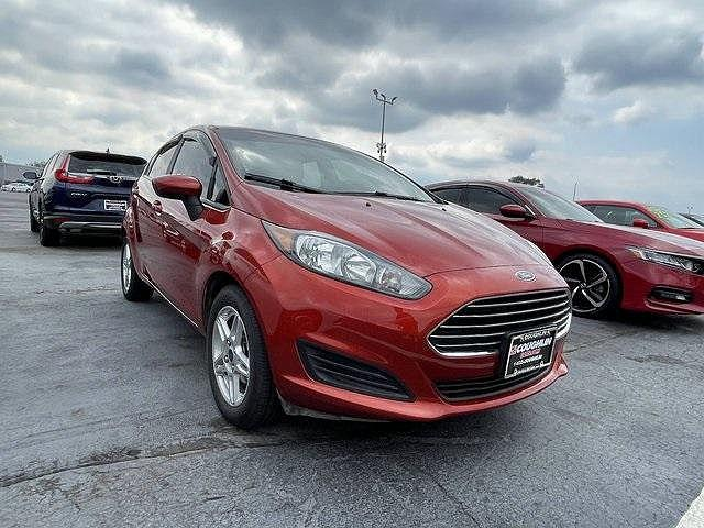 2019 Ford Fiesta SE for sale in Newark, OH