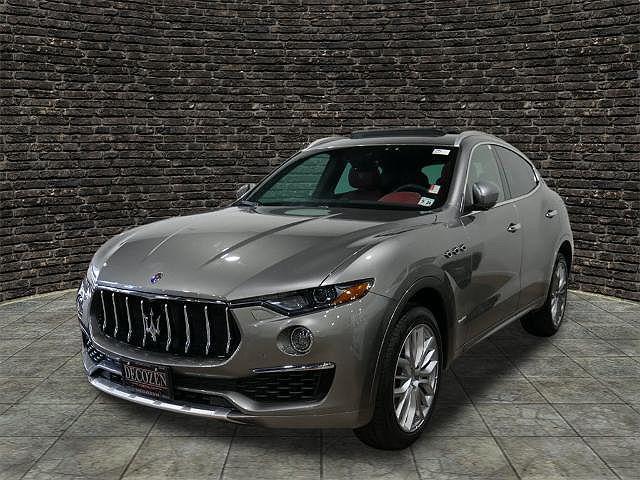 2019 Maserati Levante GranLusso for sale in Verona, NJ