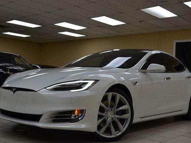 2018 Tesla Model S 75D for sale in Manassas, VA