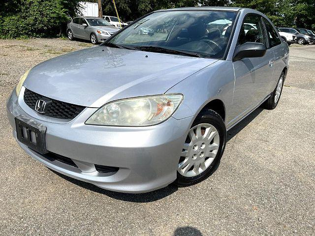2004 Honda Civic LX for sale in West Nyack, NY