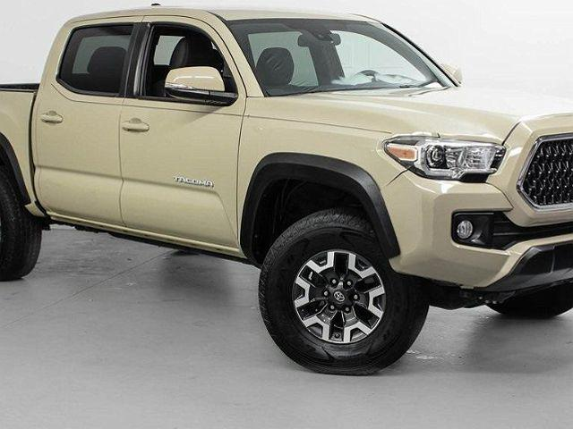 2018 Toyota Tacoma TRD Off Road for sale in Westminster, MD