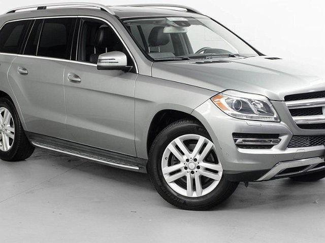 2015 Mercedes-Benz GL-Class GL 450 for sale in Westminster, MD
