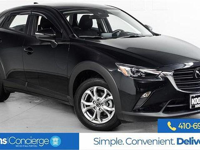 2020 Mazda CX-3 Sport for sale in Westminster, MD