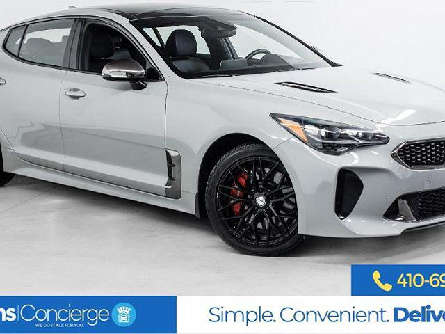 2019 Kia Stinger GT2 for sale in Westminster, MD