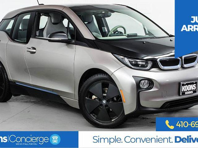 2014 BMW i3 4dr HB for sale in Westminster, MD