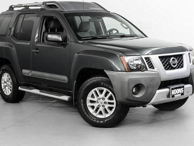 2015 Nissan Xterra S for sale in Westminster, MD