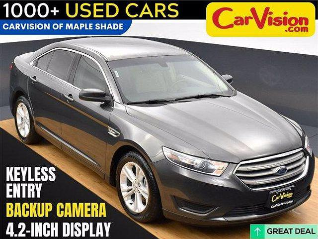 2017 Ford Taurus SE for sale in Maple Shade, NJ