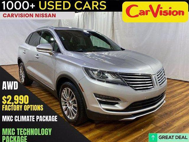2016 Lincoln MKC Reserve for sale in Maple Shade, NJ