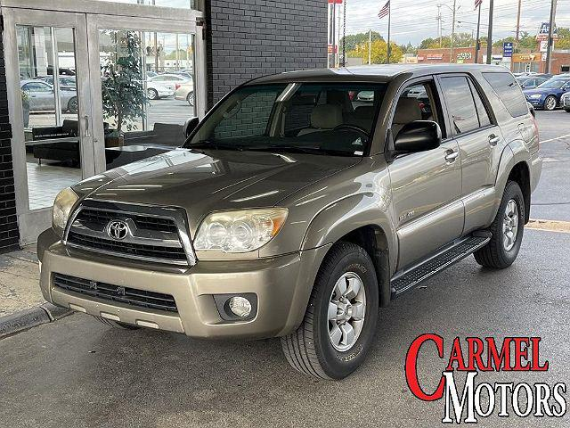 2008 Toyota 4Runner SR5 for sale in Indianapolis, IN