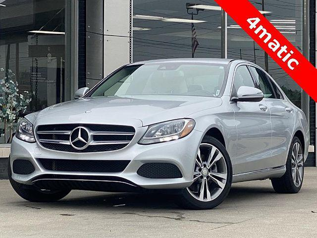 2016 Mercedes-Benz C-Class C 300 for sale in Indianapolis, IN