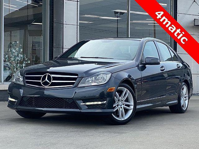2014 Mercedes-Benz C-Class C 300 for sale in Indianapolis, IN