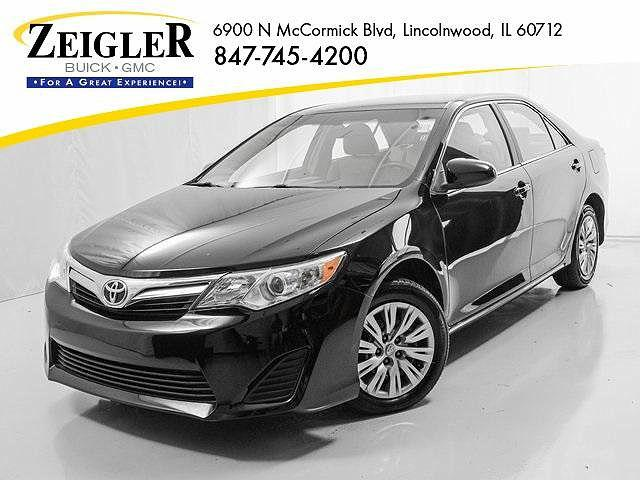 2014 Toyota Camry LE for sale in Lincolnwood, IL