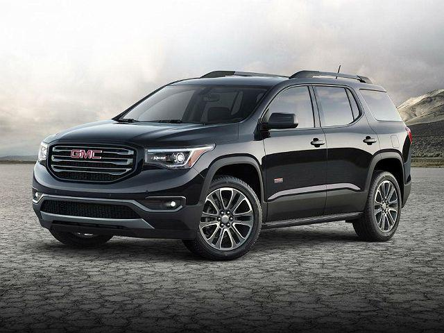 2018 GMC Acadia SLE for sale in Lincolnwood, IL