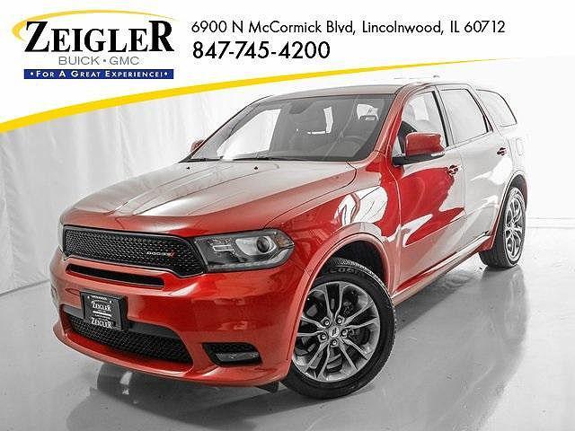 2020 Dodge Durango GT Plus for sale in Lincolnwood, IL