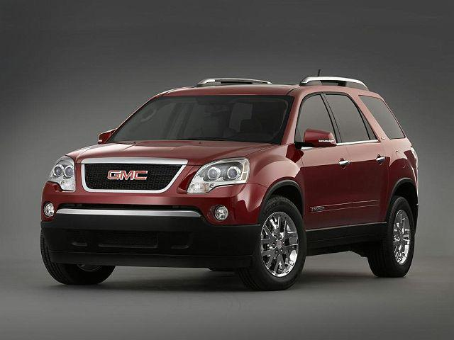 2011 GMC Acadia SLT1 for sale in Lincolnwood, IL