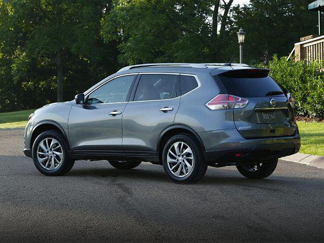 2015 Nissan Rogue S for sale in Lincolnwood, IL