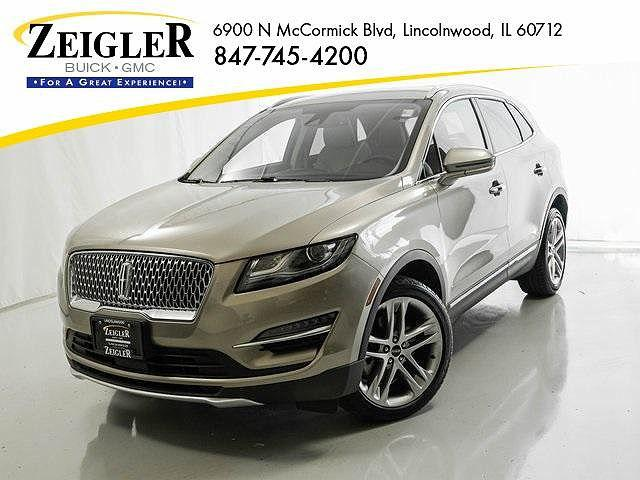 2019 Lincoln MKC Reserve for sale in Lincolnwood, IL
