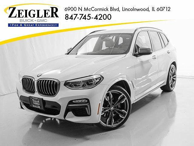 2019 BMW X3 M40i for sale in Lincolnwood, IL