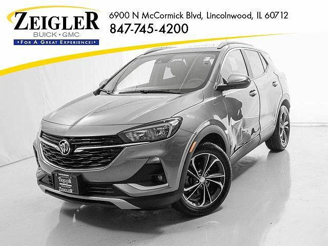 2021 Buick Encore GX Select for sale in Lincolnwood, IL
