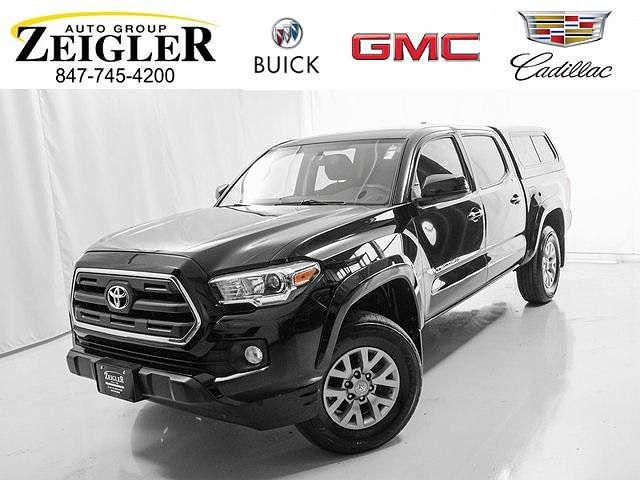 2017 Toyota Tacoma SR5 for sale in Lincolnwood, IL