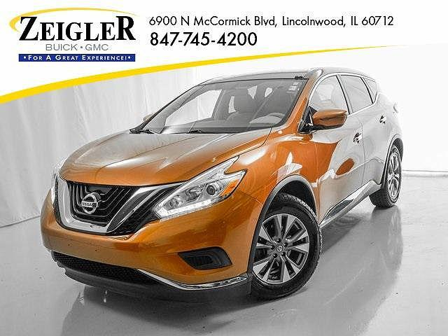 2016 Nissan Murano S for sale in Lincolnwood, IL