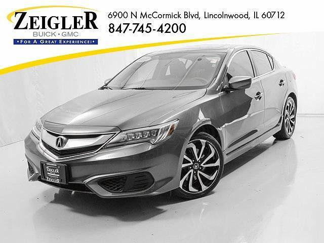 2018 Acura ILX Special Edition for sale in Lincolnwood, IL