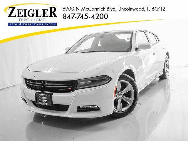2016 Dodge Charger SXT for sale in Lincolnwood, IL