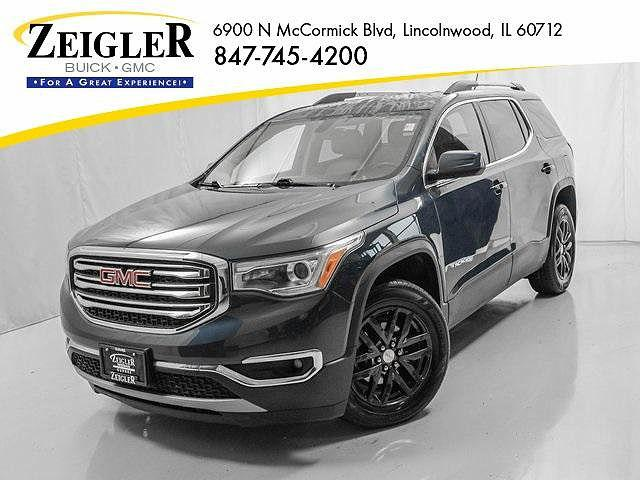 2018 GMC Acadia SLT for sale in Lincolnwood, IL