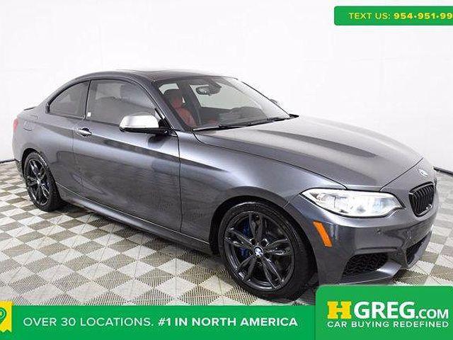 2016 BMW 2 Series M235i for sale in Orlando, FL