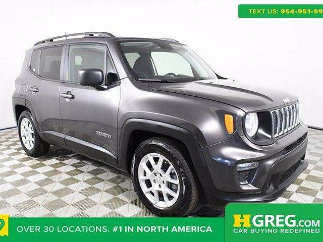 2020 Jeep Renegade Sport for sale in Orlando, FL