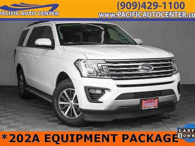 2018 Ford Expedition XLT for sale in Costa Mesa, CA