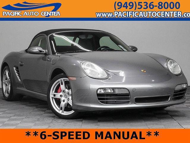 2006 Porsche Boxster S for sale in Costa Mesa, CA