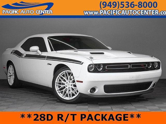 2015 Dodge Challenger R/T Plus for sale in Costa Mesa, CA