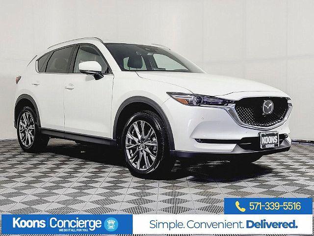 2020 Mazda CX-5 Signature for sale in Vienna, VA