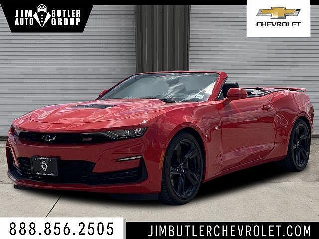 2020 Chevrolet Camaro 2SS for sale in Fenton, MO