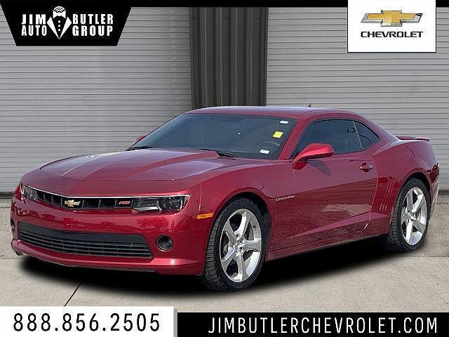 2014 Chevrolet Camaro LT for sale in Fenton, MO