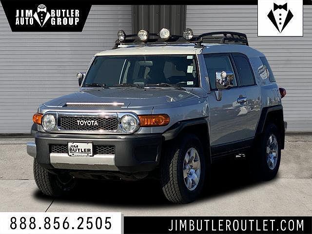 2007 Toyota FJ Cruiser for sale near Fenton, MO