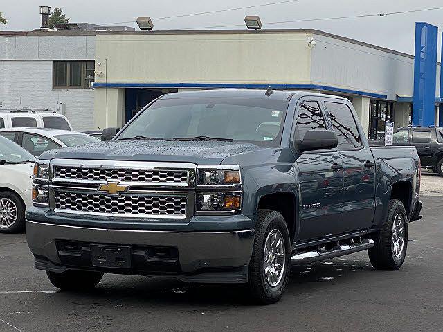 2014 Chevrolet Silverado 1500 LT for sale in Fenton, MO