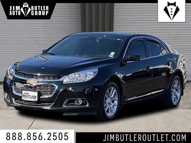 2016 Chevrolet Malibu Limited LT for sale in Fenton, MO