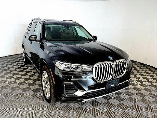 2019 BMW X7 xDrive40i for sale in Freeport, NY