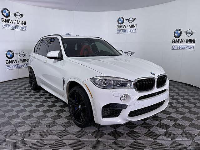 2018 BMW X5 M Sports Activity Vehicle for sale in Freeport, NY