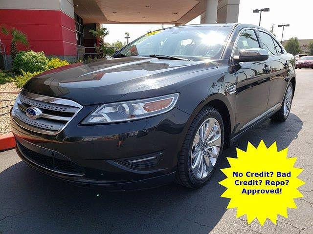 2011 Ford Taurus Limited for sale in Glendale, AZ