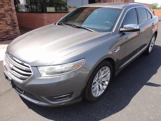 2013 Ford Taurus Limited for sale in Glendale, AZ