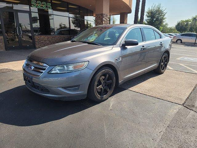 2011 Ford Taurus SEL for sale in Glendale, AZ